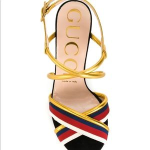 Gucci Shoes - Gucci Sandals